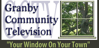 Homepage - Granby Community Television